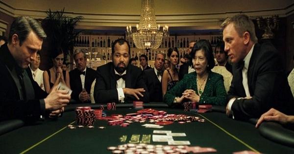 5 Hal Yang Tidak Boleh Anda Pelajari Dari Adegan Film Tentang Poker